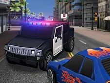 Police Chase 2