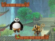 Po's Jumping Adventure