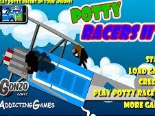 Potty Racers 2