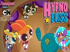 Powerpuff Girls Hypno