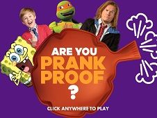 Are You Prank Proof