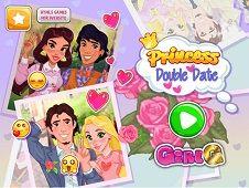 Princess Double Date
