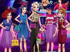 Princess Fashion Competition