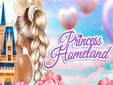 Princess Homeland