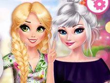 Princess Pretty in Floral