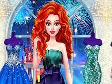 Princess Prom Dress Collection