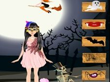 Princess Star Halloween