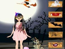 Princess Star Halloween