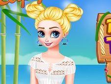 Princesses Tropical Experts