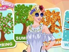 Four Seasons Style Choice