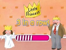 Little Princess 3 in a Row