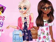 Princesses Best Story Contest