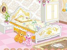 Princess Cutesy Room Decor