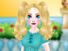 Princesses Doll Fantesy
