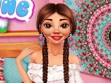 Princesses Dreamy Spring Trends 2