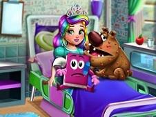 Princess Juliet Games
