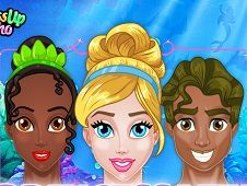 Princess Face Mix