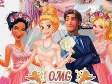 Princess Style Vlog OMG Wedding