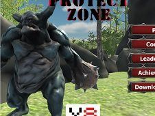 Protect Zone