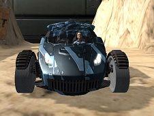Race Z