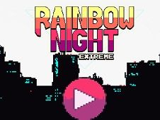 Rainbow Night Extreme