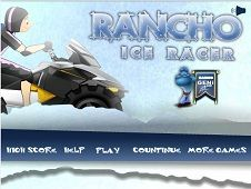 Rancho Ice Racer