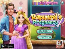 Rapunzel Pregnancy