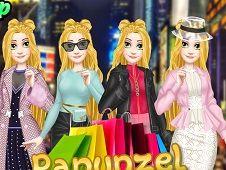 Rapunzel Broadway Shopping