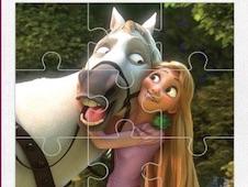 Rapunzel Jigsaw
