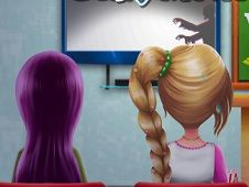 Rapunzel Scary Movie