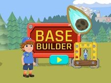 Ready Jet Go Base Builder