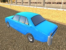 Real Car Drift Racer 3D