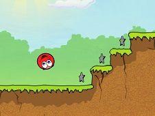 Red Ball Hero