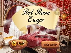 Red Room Escape
