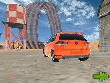 Stunt Cars Racing