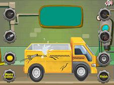 Repair My Truck