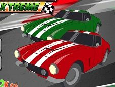 Retro Car Race X Treme