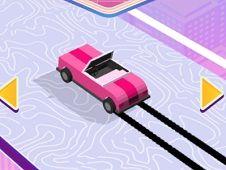 Retro Drift