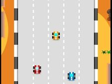 Retro Speed 2