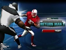 Return Man 3 Unblocked