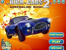 Rich Cars Adrenaline Rush