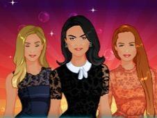 Riverdale Girls Bff Studio