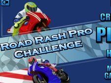 Road Rash Pro