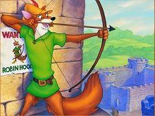 Sort My Tiles Robin Hood