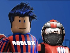 Roblox Blitz