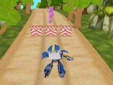 Robot Trains S2