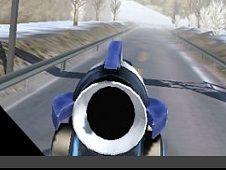 Rocket Car Rally