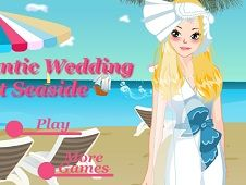Romantic Wedding at Seaside