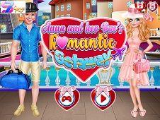 Princess Romantic Getaway