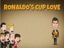 Ronaldo Cup Love